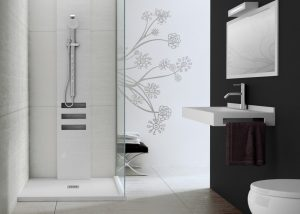 Showers by Planet Showrooms