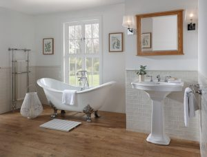 Bathrooms by Planet Showrooms